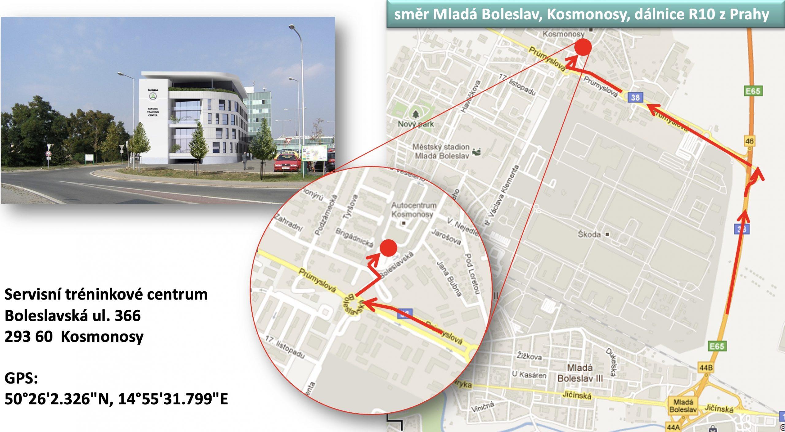 """Seminář: """"Nové trendy ve zpracování plechu"""" se uskuteční 22. září 2021 ve Škoda Servis Training Center (Kosmonosy, sál Mission)"""